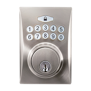 FAULTLESS-KEYPAD-DEADBOLT-SATIN-NICKEL--GACX2D01