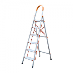 BRONCO-PREMIUM-ALUMINUM-LADDER-6-STEPS
