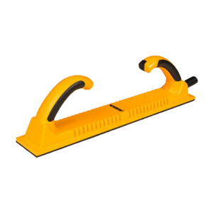 MIRKA-FILE-BOARD-70-X-400MM-RIGID-YELLOW