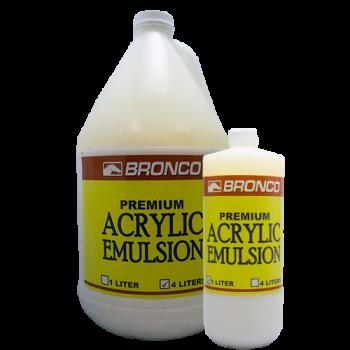 BRONCO-ACRYLIC-EMULSION
