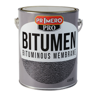 PRIMERO-PRO-BITUMEN