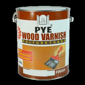 PYE-WOOD-VARNISH