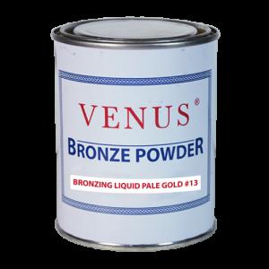 VENUS-BRONZING-LIQUID-PALE-GOLD