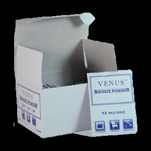 VENUS-13-PALEGOLD-POWDER