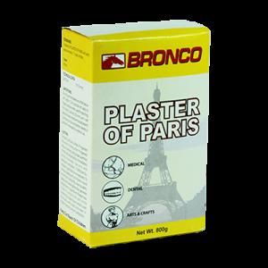 BRONCO-PLASTER-OF-PARIS-800G
