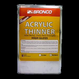 BRONCO-PREMIUM-ACRYLIC-THINNER-4L