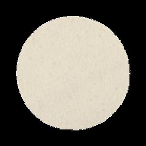 FELT-PAD-125mmX6mm-GRIP-WHITE
