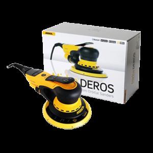 MIRKA-DEROS-650CV-150MM